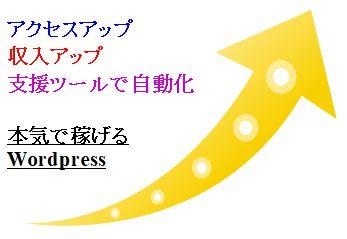 Wordpressメリット