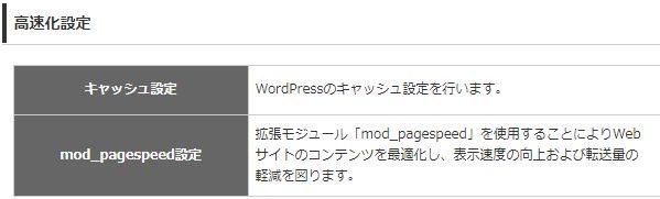 Wordpress高速化WPX